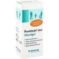 Prontosan akut Wundgel 30 g preisvergleich bei billige-tabletten.eu