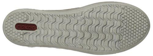 Rieker 42417 Damen Sneakers Braun (loam / 25)