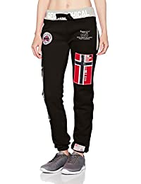 Geographical Norway - Jogging Femme Geographical Norway Myer Noir
