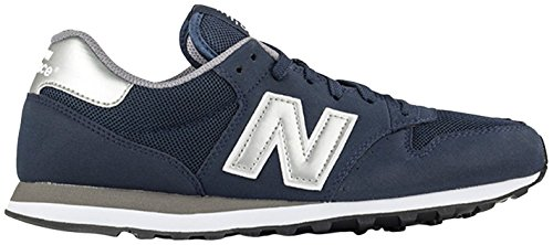 New Balance Gm500, Sneaker Uomo Blu (Navy)