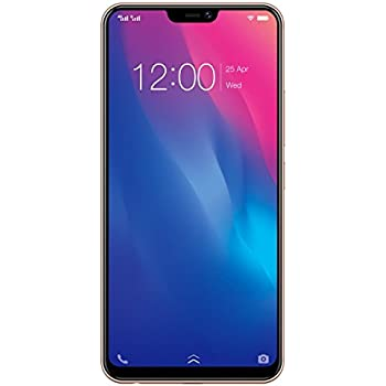 Vivo Y83 Pro (Gold, 4GB RAM, 64GB Storage) without Offers