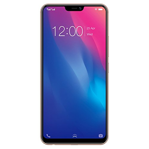 Vivo V9 Youth (Gold) Without Offer