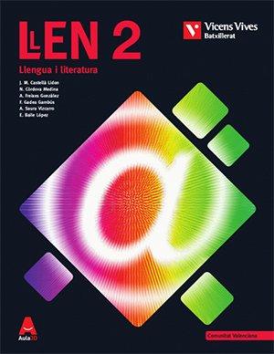 LLEN 2 VALENCIA BATXILLERAT (AULA 3D)