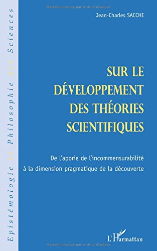 Sur le développement des théories scientifiques