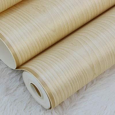 Kykdy imitazione legno pvc texture di sfondo strisce larghe quercia bianca a grana di legno soggiorno moderno camera da letto sfondo parete impermeabile, wp700 a, 53cm x 10m