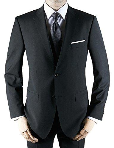 Michaelax-Fashion-Trade - Blazer - Uni - Manches Longues - Homme Grey (009)