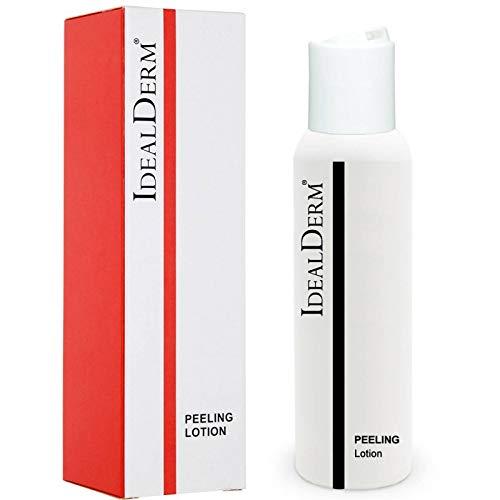 AHA Lotion, Fruchtsäurepeeling mit 15% Glycolsäure 1.5% Salicylsäure ... ideal als erstes Peeling GS-Lotion 125ml, Vorbereitung der Haut...