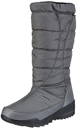 Kamik Nice, Boots femme Gris