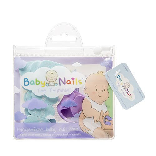 Baby Nails - Baby Nagelfeile