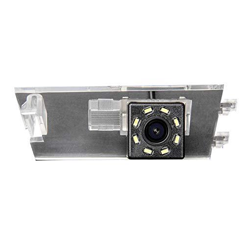 HD 720p Rückfahrkamera für Jeep Liberty Grand Cherokee Compass Patriot 2007-2015