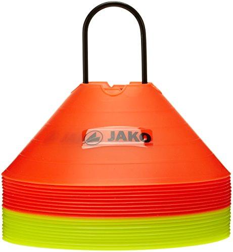 Jako Markierungshütchen, Orange/Gelb, One size, 2131
