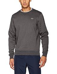 Lacoste Herren Sweatshirt SH7613 - 00