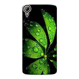 Inkif Printed Designer Case Mobile Back Cover For Htc Desire 828