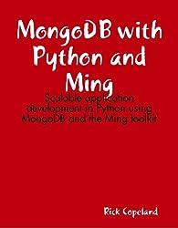 MongoDB with Python and Ming (English Edition)