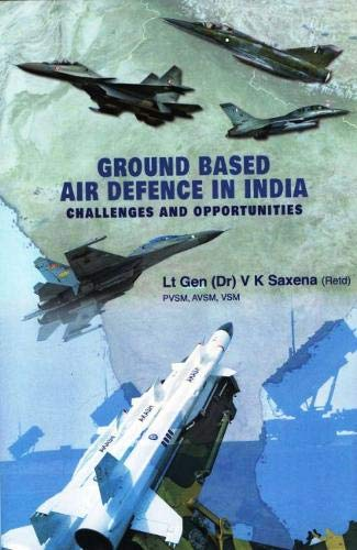 Ground Based Air Defence in India