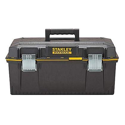 STANLEY 1-94-749 - Caja de herramientas impermeable 58cm