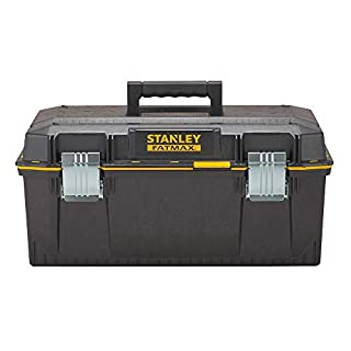 Stanley 194749 23 inch Waterproof Toolbox (B001SY4TOU) | Amazon Products