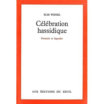 Célébration hassidique