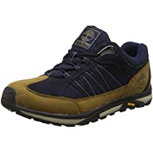 Timberland Edgewater Low Waterproof - Zapatos Hombre