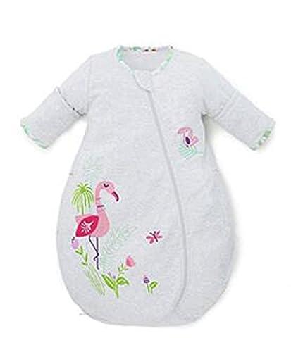 hyl Sac de couchage pour bébés Sac de couchage antitruit pour enfants Four Seasons Sac de couchage pour bébé Printemps et automne ( Couleur : Girl , taille : 70cm )
