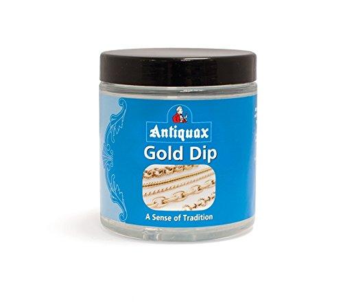 Antiquax Goldschmuck-Reiniger, 225ml