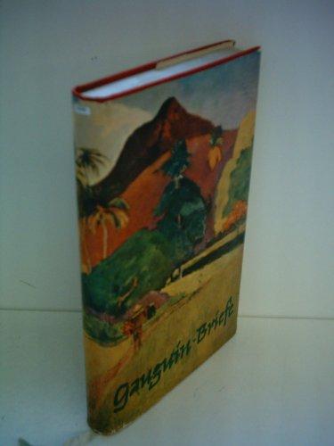 Preisvergleich Produktbild Kuno Mittelstädt: Paul Gauguin - Briefe - Die Briefe an Georges Daniel de Monfreid