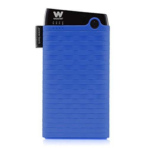 Woxter Power Bank 6000 SR