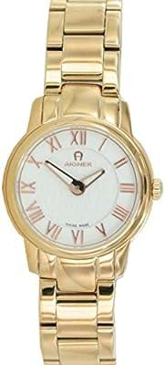 Aigner Damas Reloj Padua Rosa oro A24217
