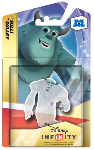 Disney Infinity Figur Crystal Sulley