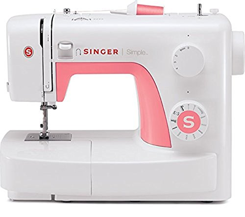 Singer Simple 3210 - Máquina de coser