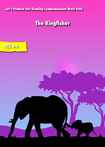 the-kingfisher-lets-practise-our-reading-comprehension-6-9-years-english-edition