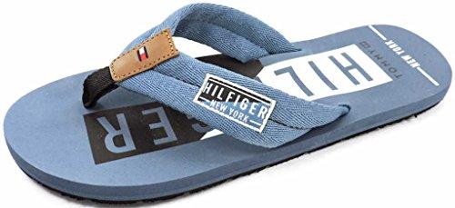 Tommy Hilfiger Shoes Buddy 14d Größe 43 Jeans