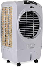 Symphony SIESTA Desert Air Cooler 45-litres with Cool Flow Dispenser, Powerful Fan, Specially Designed Grill f