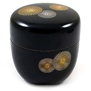 Natsume Traditionnelle Poudre Matcha Japonais Tea Caddy