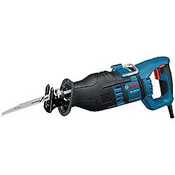 Bosch Professional 060164E200 Scie Sabre sans-fil GSA 1300 PCE