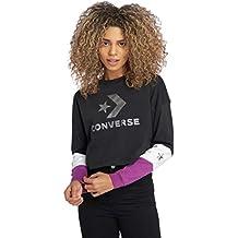 Converse es Camisetas Amazon Amazon Mujer es wTqFgB8p