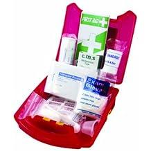 Brookstone - Kit de primeros auxilios (tamaño grande)