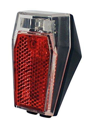 LED Fahrradrücklicht mit Standlicht