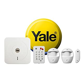 Yale Smart Living Home Alarm Kit