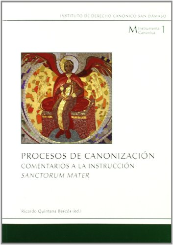 Procesos de canonización