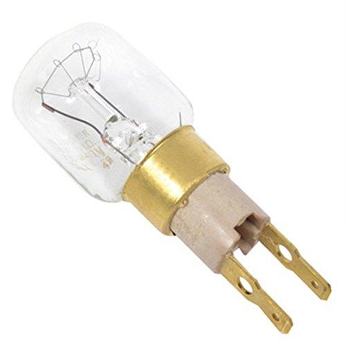 Shop For Cheap Whirlpool & Maytag Nevera Congelador Lámpara Tipo Americano T25 15w Clic Otros