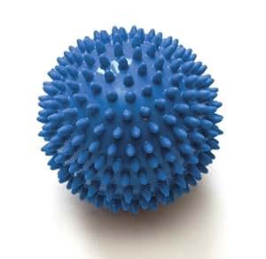 Sissel Balle Hérisson 10 cm, La Paire mixte adulte Bleu Taille Unique