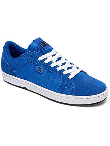 DC Shoes Astor - Chaussures pour Homme ADYS100358 Bleu - Royal/Black