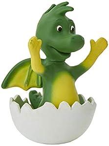 tonies 01-0165 Toy Figure Figura de acción de Juguete Niños - FiFiguras de acción y colleccionables (Figura de acción de Juguete, Verde, Niños, De plástico, Dragón)