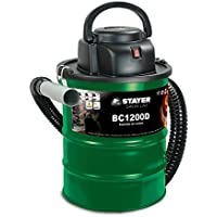 Stayer 1200D Aspirador de Ceniza, Verde