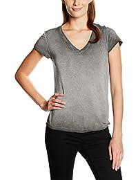 Best Mountain TCS16114F - T-shirt - Uni - Manches courtes - Femme