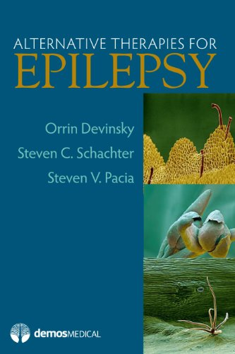 Alternative Therapies in Epilepsy Care