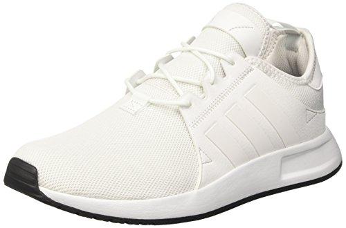 adidas Herren X_PLR Laufschuhe, Weiß (Vintage Footwear White/core Black), 40 EU