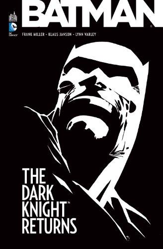 Batman The Dark Knight returns + BRD