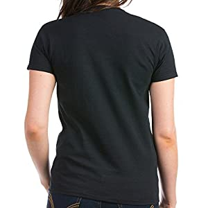 CafePress - Official Rizzoli &Amp; Isles Fangirl Women's Dark - Womens Cotton T-Shirt